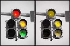color blind stoplight