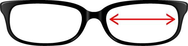 gläserbreite