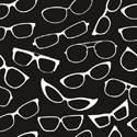 Paño de microfibras visio-rx diseño gafas
