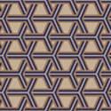 Paño de microfibras visio-rx diseño hexágono