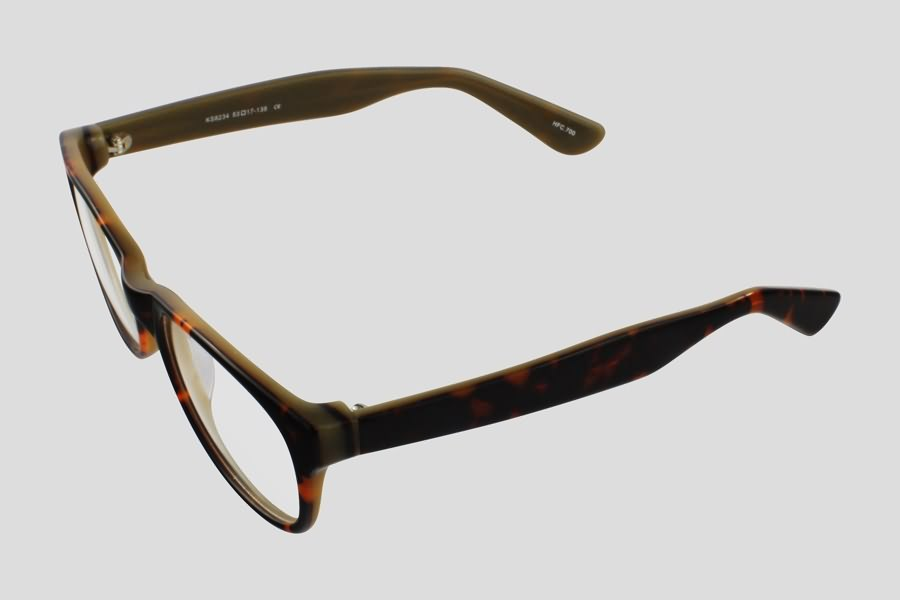 Eyeglass Frames Atlanta : Glasses: Atlanta Reor in the color(s): Brown,Tortoise. F10 ...