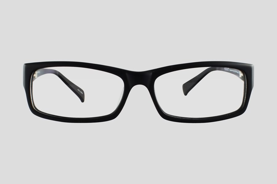 Eyeglass Frames Baltimore : Glasses: Baltimore Reor in the color(s): Black,Silver. F10 ...