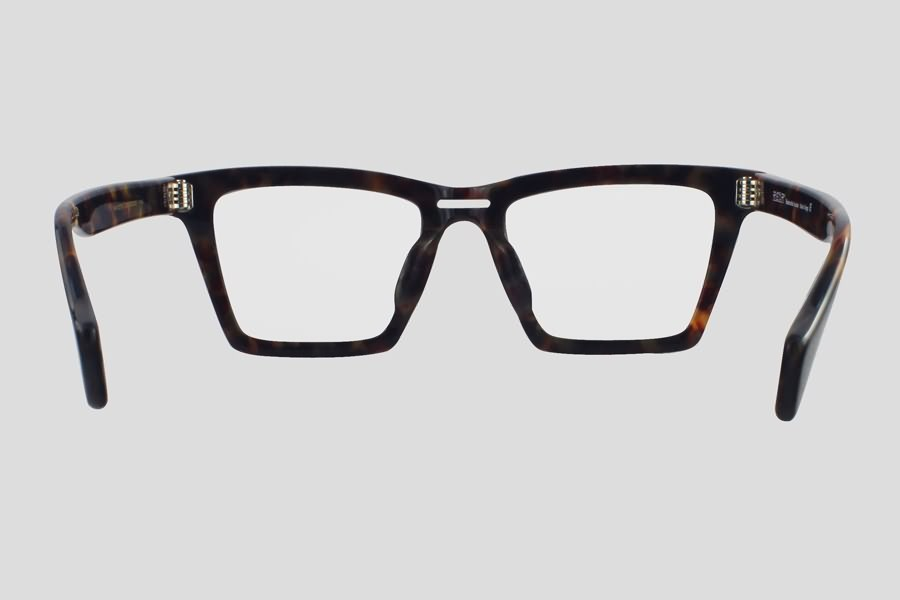 Eyeglass Frames Raleigh : Glasses: Raleigh Reor in the color(s): Black,Brown ...