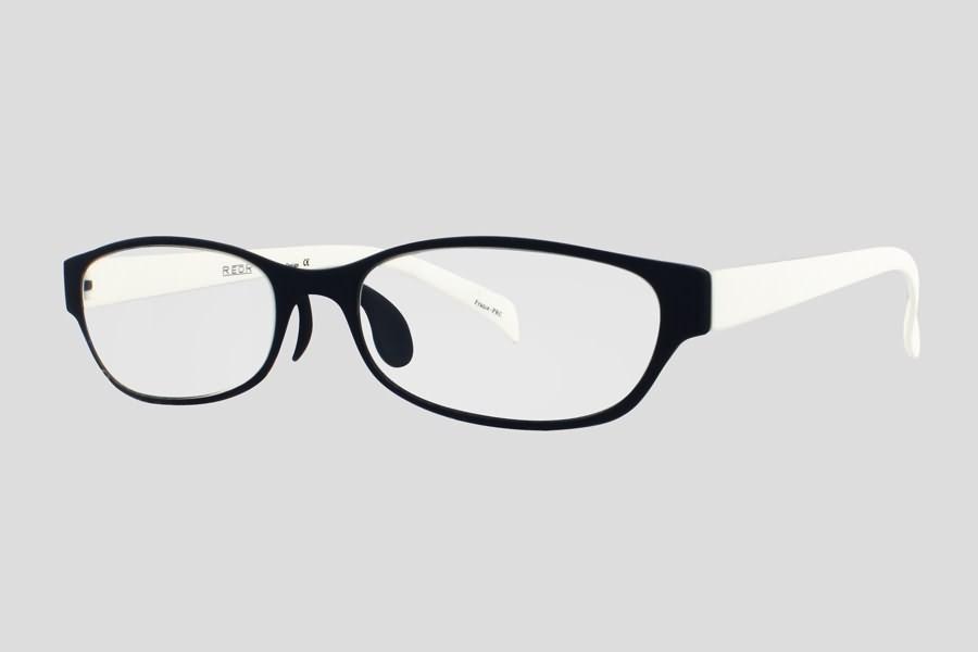 Glasses: Sacramento Reor in the color(s): Black,White. F10 ...