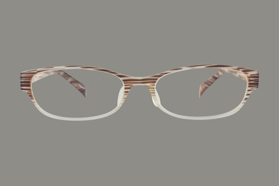 Glasses: Sacramento Reor in the color(s): Brown,Clear. F10 ...