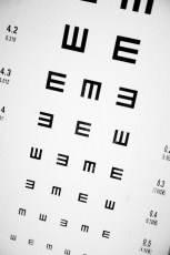 Uitgebreid Oogonderzoek Computerbril