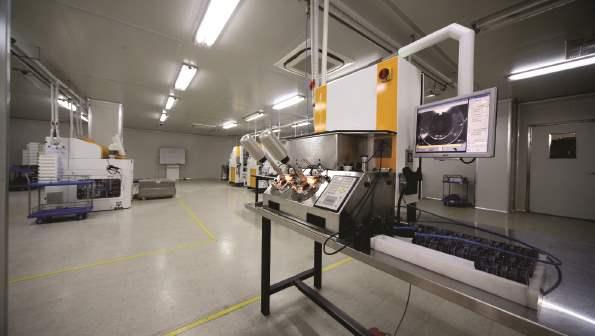 freeform laboratorium