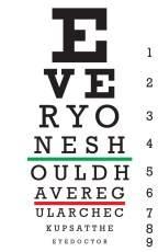 badanie wzroku online