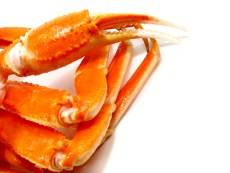 pata de cangrejo