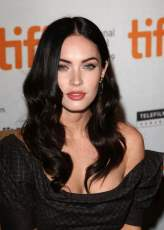 megan fox cool skin tone