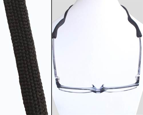 sportowa linka do okularów