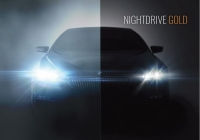 Cristiline® NightDrive Gold