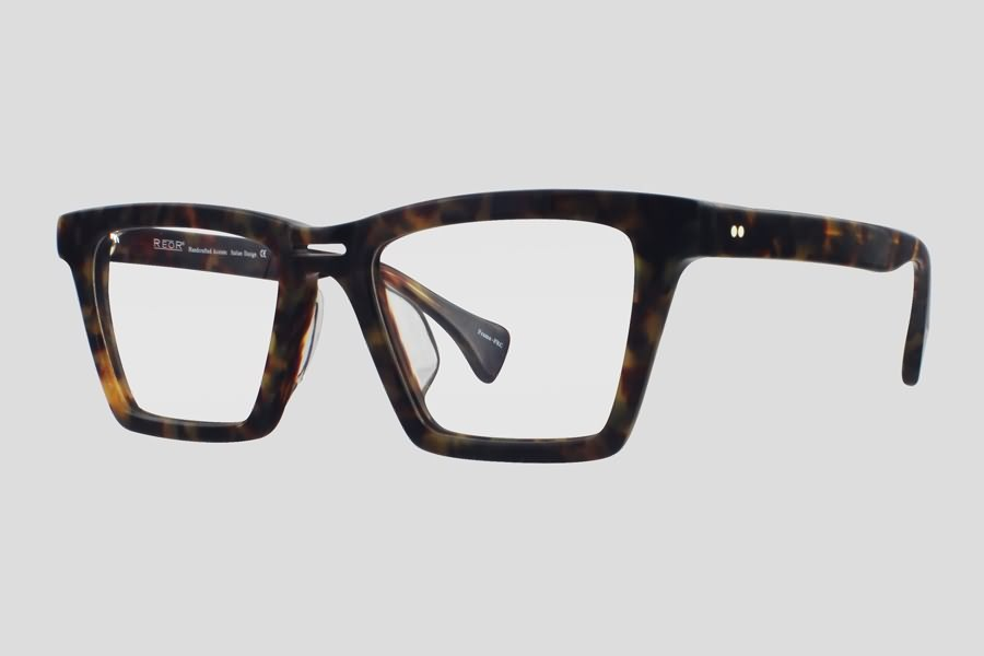 Glasses: Raleigh Reor in the color(s): Black,Brown ...