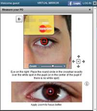 pupilometr
